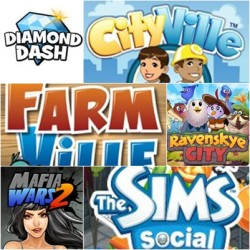 Best Free Facebook Games