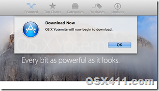 [Fixed] There was an error in the App Store, Yosemite Update Error on Mac