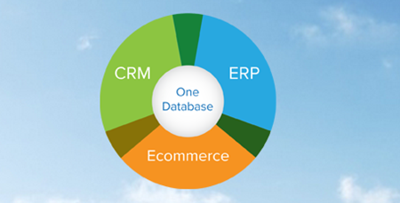 NetSuite CRM for Mac