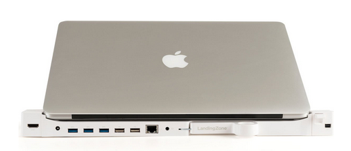 In 2015 – Best MacBook Pro Docking Stations for 13 and 15 inch Models