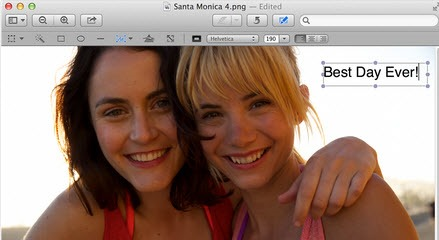 preview pdf editor for mac