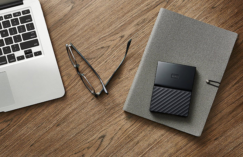 Review of Top 5 Best External Hard Drive for Mac 2017, For PCs Too