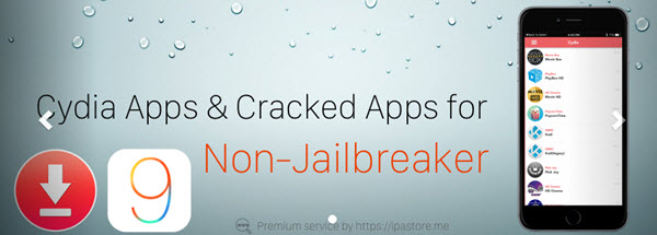 Download and Install AppCake on iOS, Alternative For Installous
