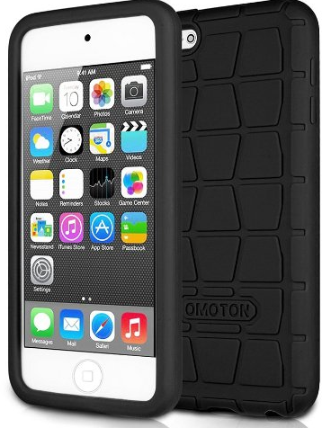 Apple New iPod touch (6th Gen) Case