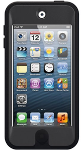 Otterbox case for ipd 6th generation