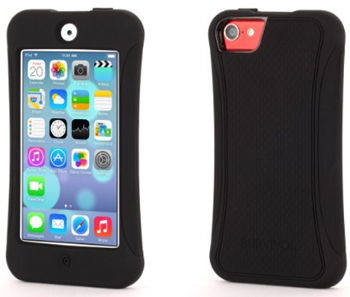 Survivor Slim from Griffin ipod touch 6th gen cover