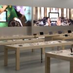 Apple Retail Store India