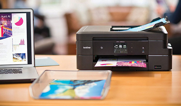Top 5 Best Printers for macOS, Home Use in 2020