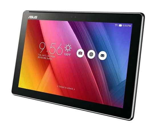 ASUS-ZenPad-10.1-inches,-2GB-RAM,-64GB-eMMC,-2MP-Front,-5MP-Rear-Camera,-Android-6.0,-Tablet,-Dark-Gray-(Z300M-C2-GR)