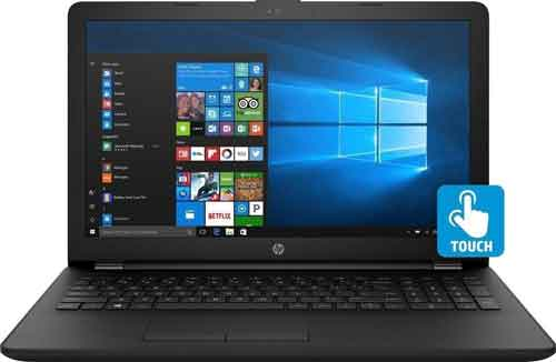 Best Laptop For Watching Movies Under $500 HP Premium Touchscreen